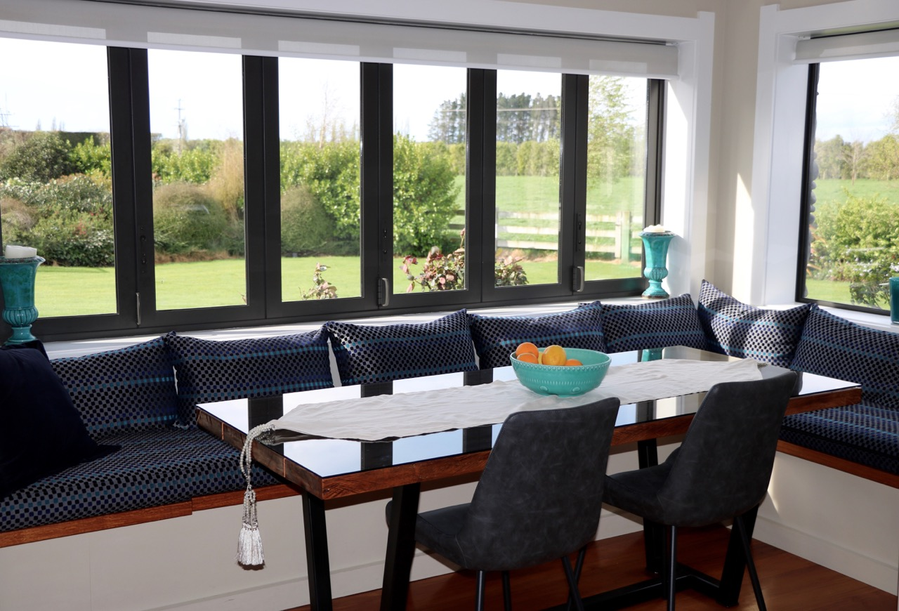 Kalldeen | Luxury Accommodation in Hawke's Bay